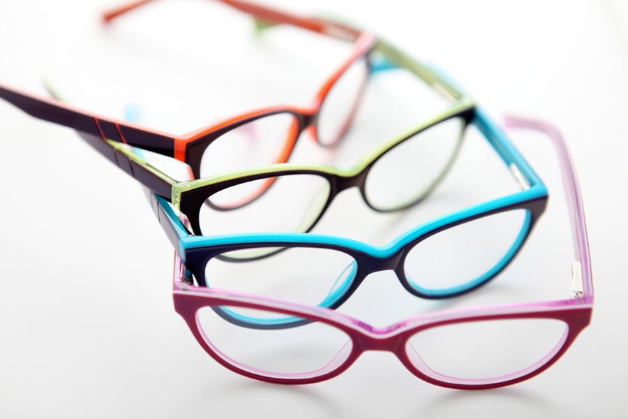 Gleitsichtbrillen – Fassungen und Gläser für jede Situation ...
