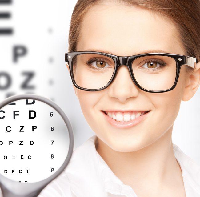 Gleitsichtbrillen sind Fachmann- und Vertrauenssache