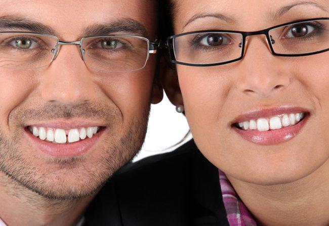 """Ihre erste Gleitsichtbrille!? Brillen für """"Einsteiger"""""""